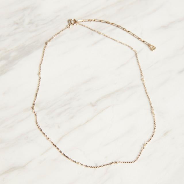 nim-40 Necklace