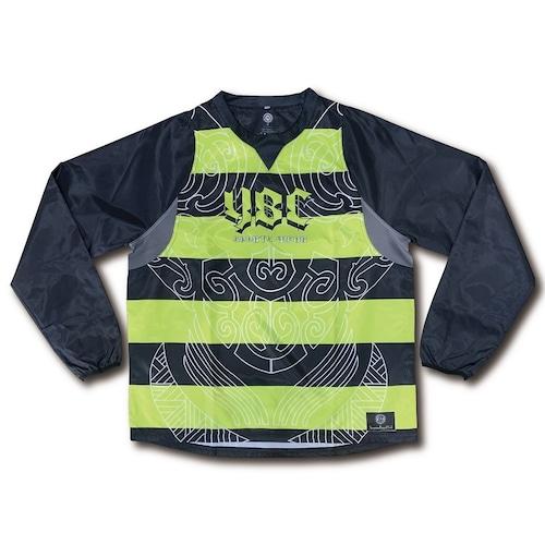【YBC】Shell Jacket MAORI Yellow