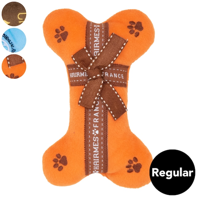 Dog Diggin Designs(ドッグディギンデザインズ)Bone Regular, Chewy Vuiton, Hairmes, Sniffany