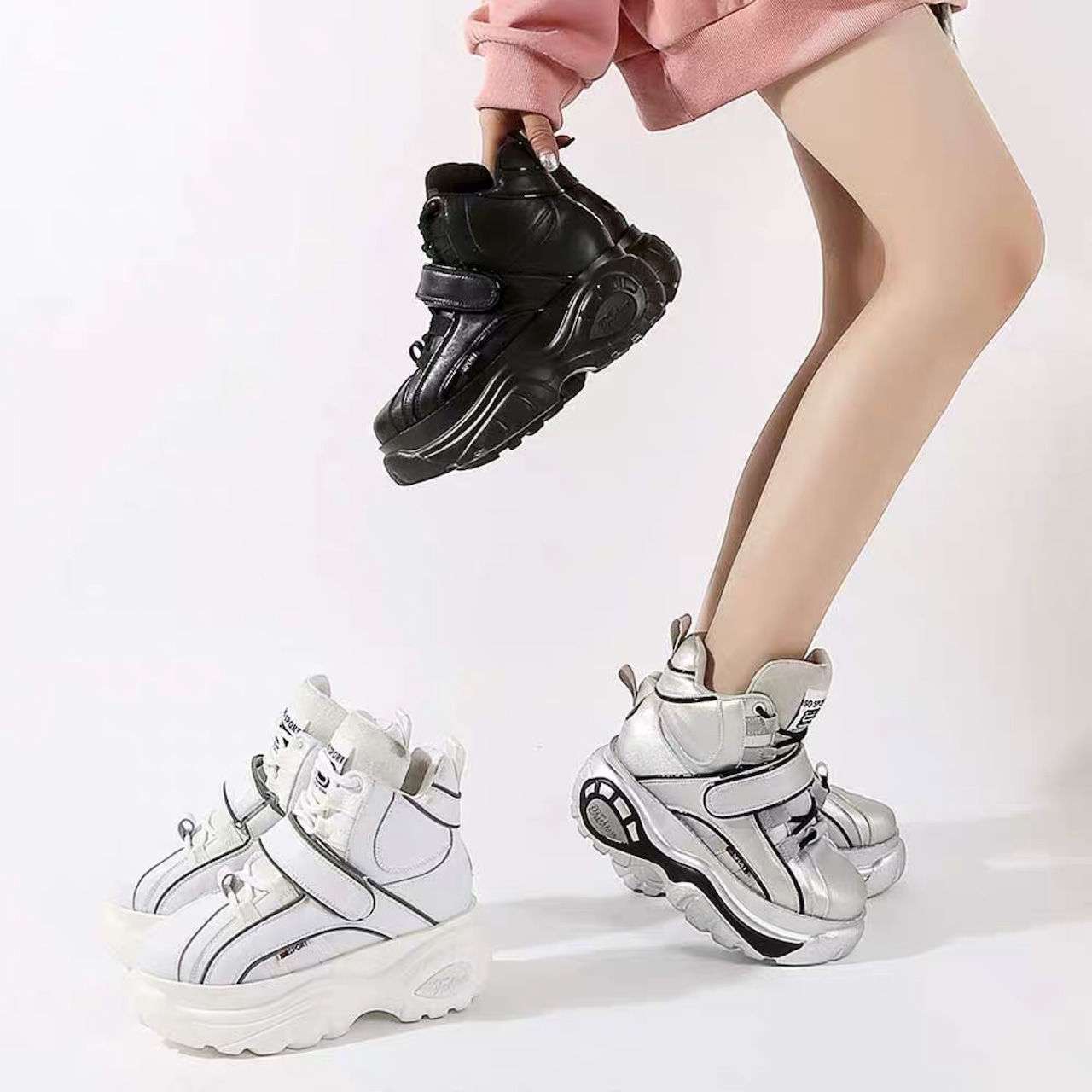 street cool shoes