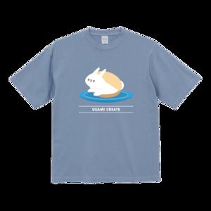 ダットッツォ ビッグシルエットTシャツ