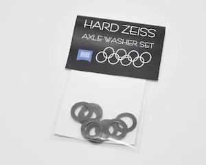 HARDZEISS / ハードツアイス / アクセルワッシャーセット