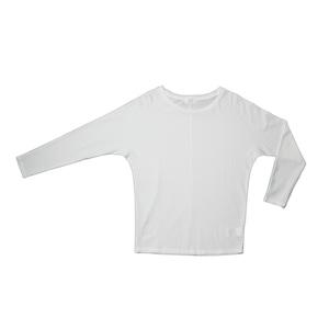 GAUCHO capa buena mujer long tee/white(ladies)656-657