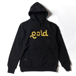 Classic Logo Hood Black