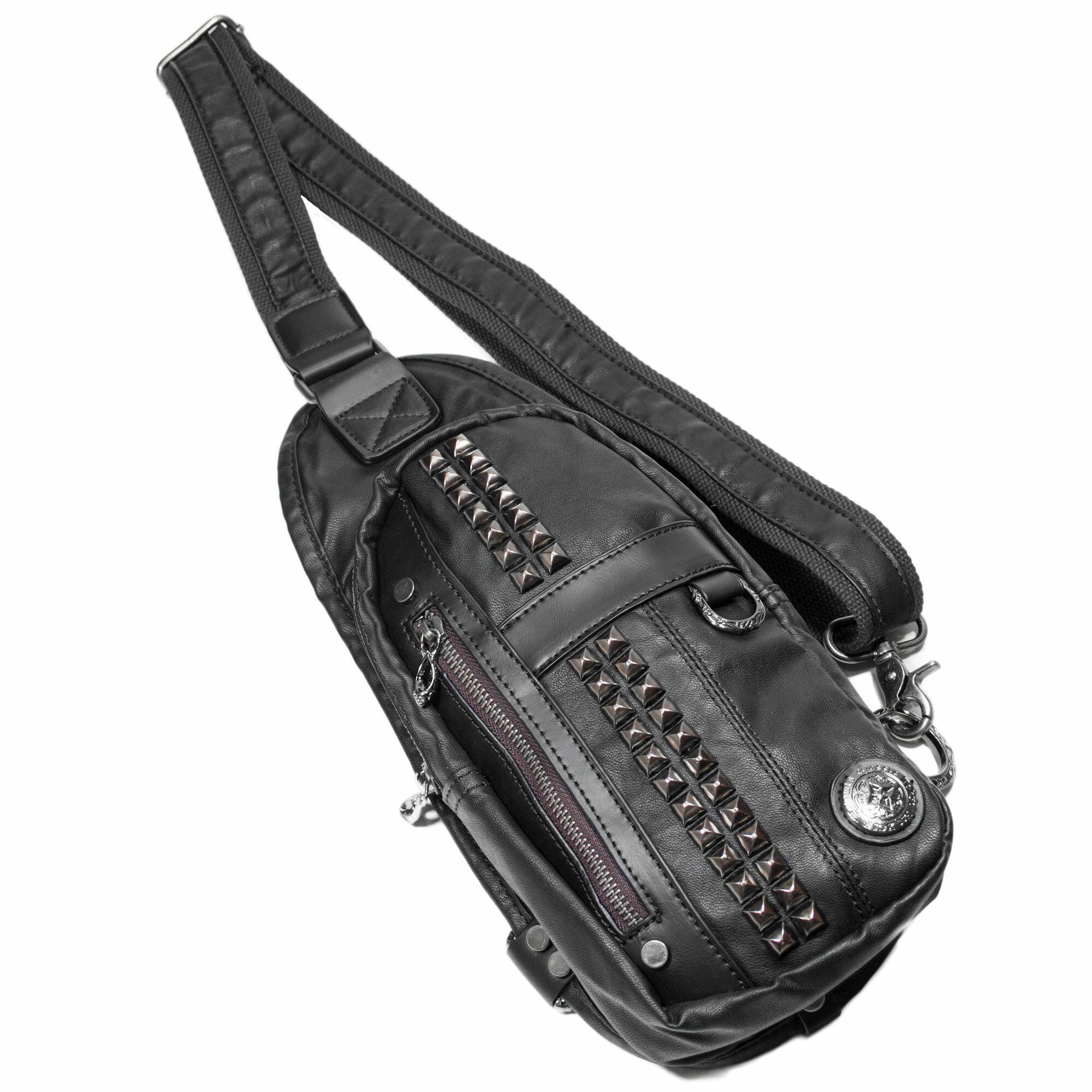 スタッズボディバッグ ACBG0021 Studs body bag