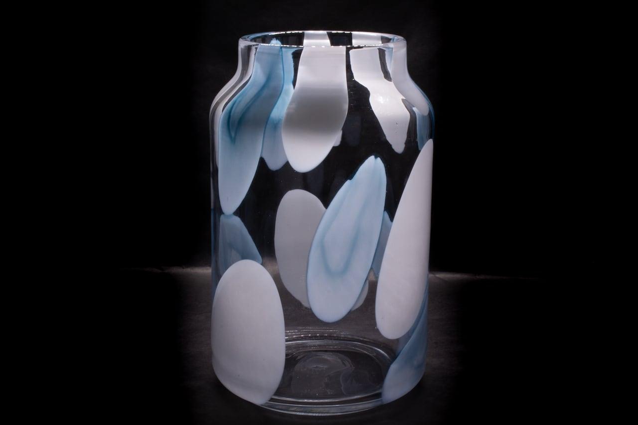 Water Balloon Flower Vase