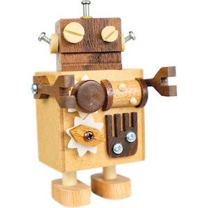 ロボット型オルゴール Katte(カッテ)3号