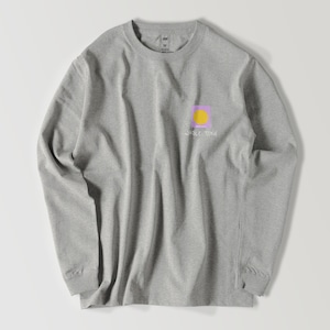 WHOLE TONE SCALE LONG T (GREY)