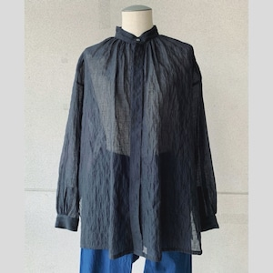【COSMIC WONDER】Celestial farmer shirt/13CW01157