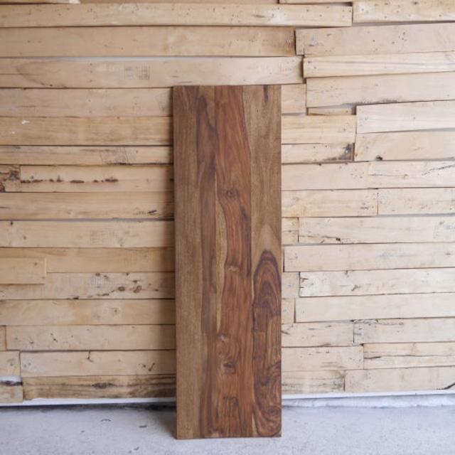 シーシャムウッド棚板 30×100×1.5cm