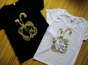 Galeria Punto「施美時間」オリジナルTシャツ