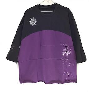 SWEAT T-SHIRTS 【sweat Tshirts01】