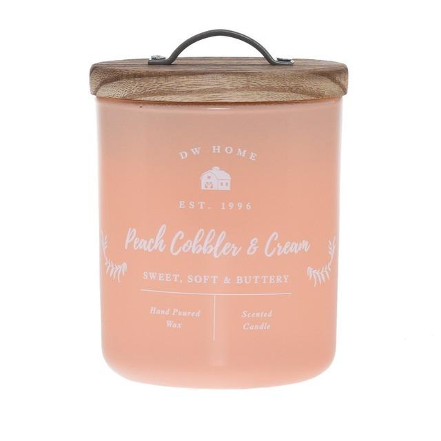 Peach Cobbler & Cream/Mサイズ