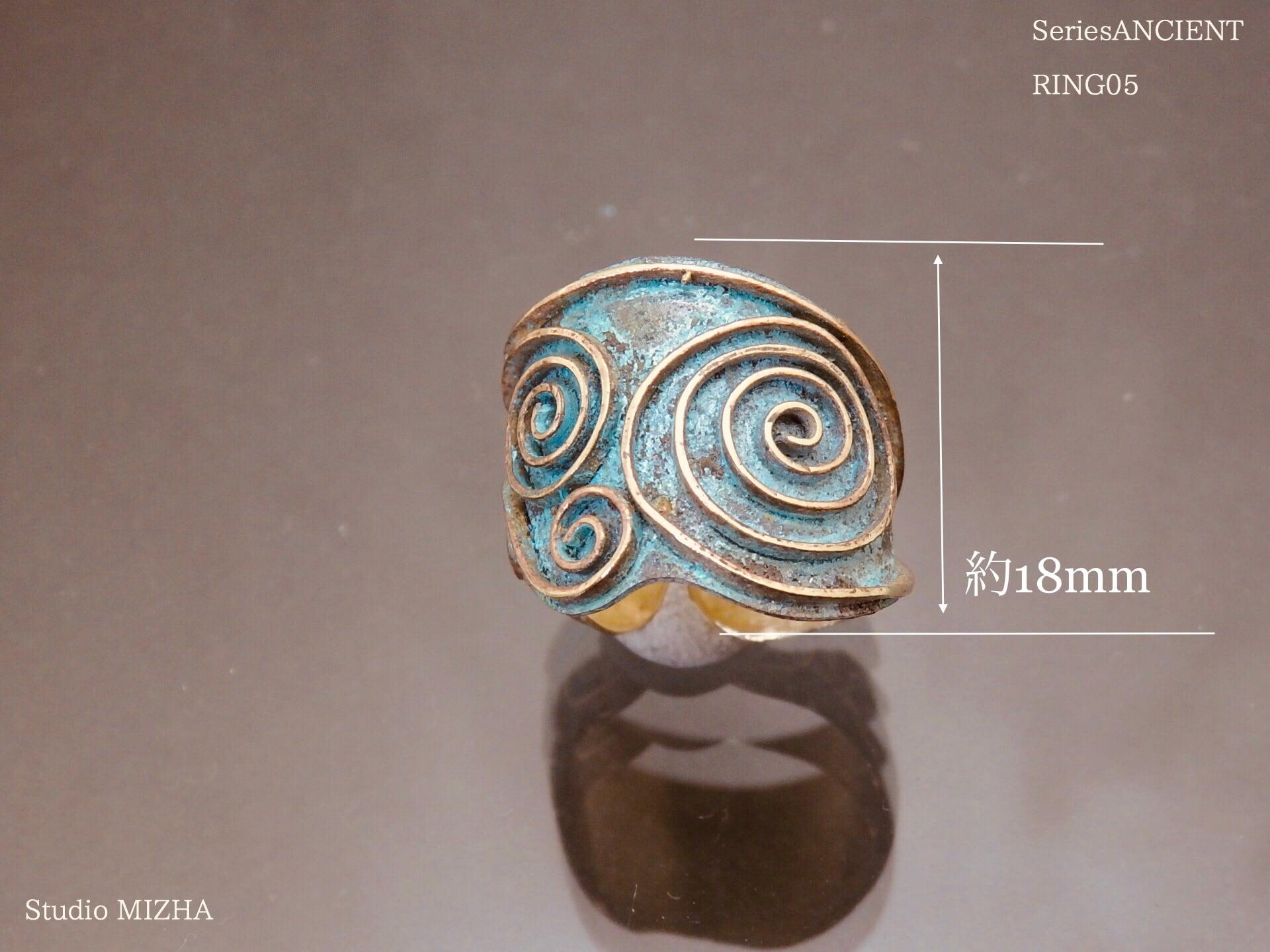 ANCIENT(RING-05)