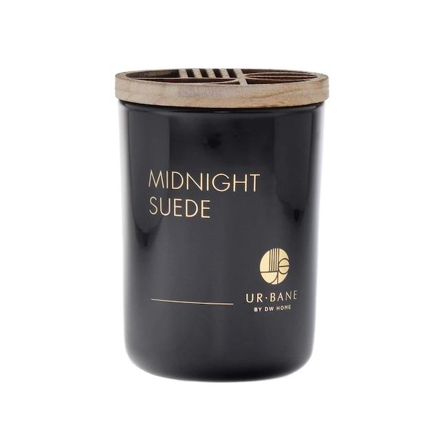 MIDNIGHT SUEDE/Mサイズ