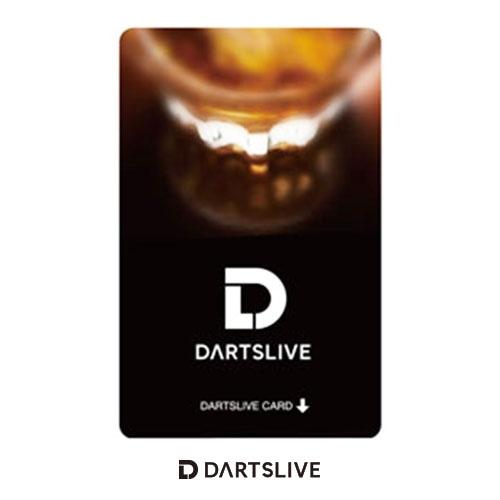Darts Live Card [72]