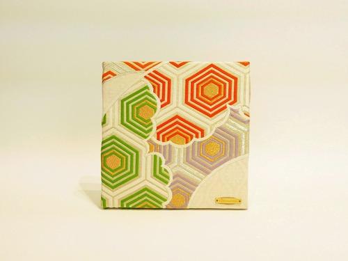 Fabric panel L〔一点物〕FL014