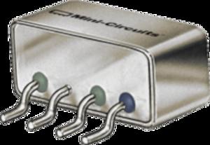 TUF-R3SM+, Mini-Circuits(ミニサーキット) |  RFミキサ(周波数混合器), 0.25 - 400 MHz, LO level:+7dBm