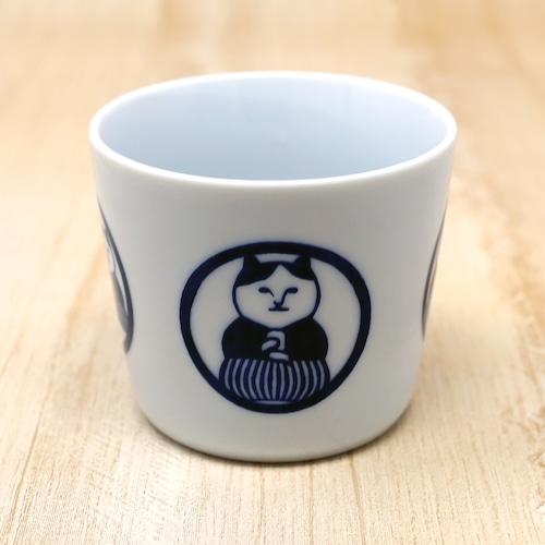 猫そばちょこ(ねこ茶商茶紋)