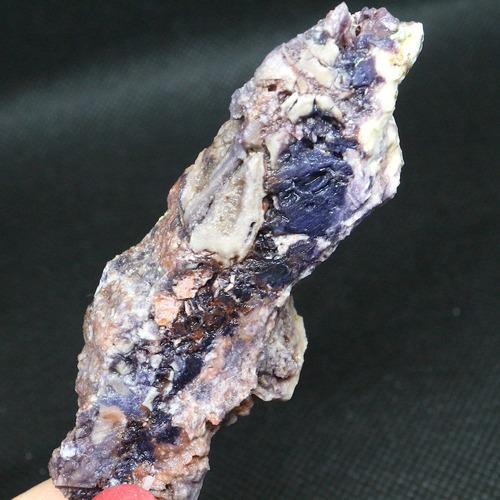 自主採掘!超希少!ティファニーストーン 原石 ユタ州産 41,9g 鉱物 TF084 原石 天然石 鉱物 パワーストーン