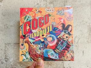 【特典】 TENDOUJI / COCO (CD)