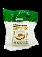 豆乳で作った「まるでチーズ」セミハードタイプ 250g   Marude Cheese (Soy Cheese) / Semi-hard Type 250g