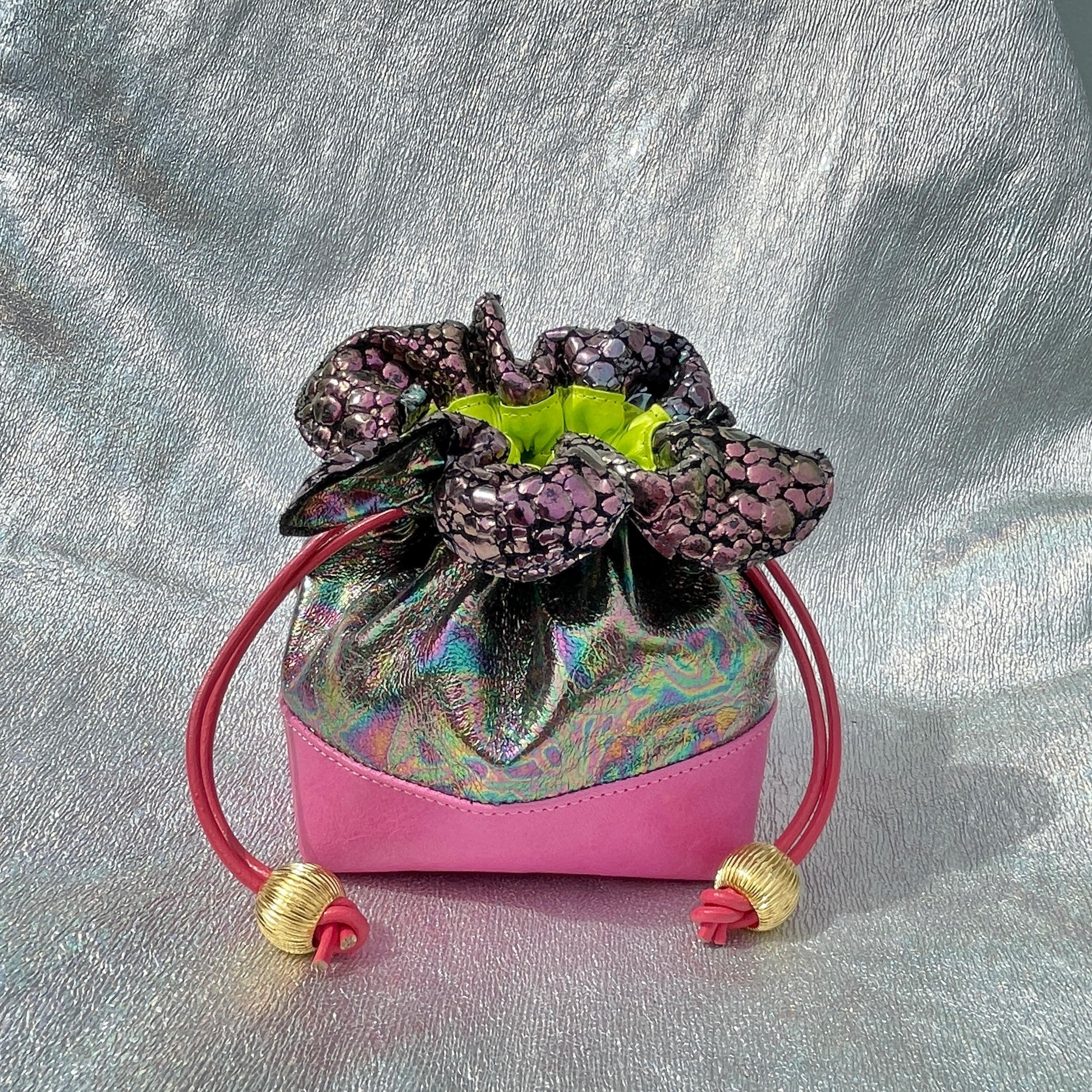 Mini RafflesiaBAG   NO.5