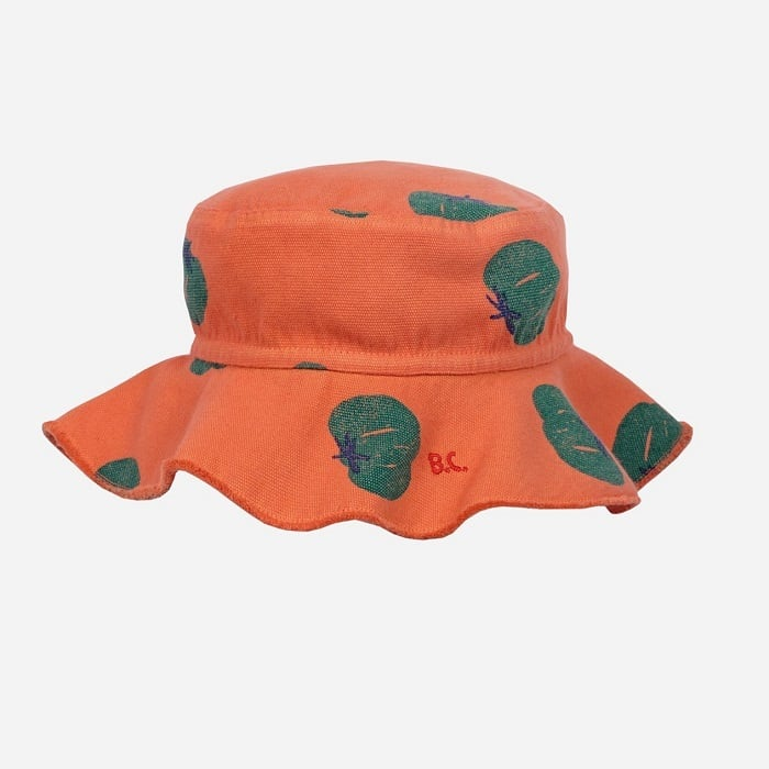 BOBOCHOSES Tomatoes All Over Hat