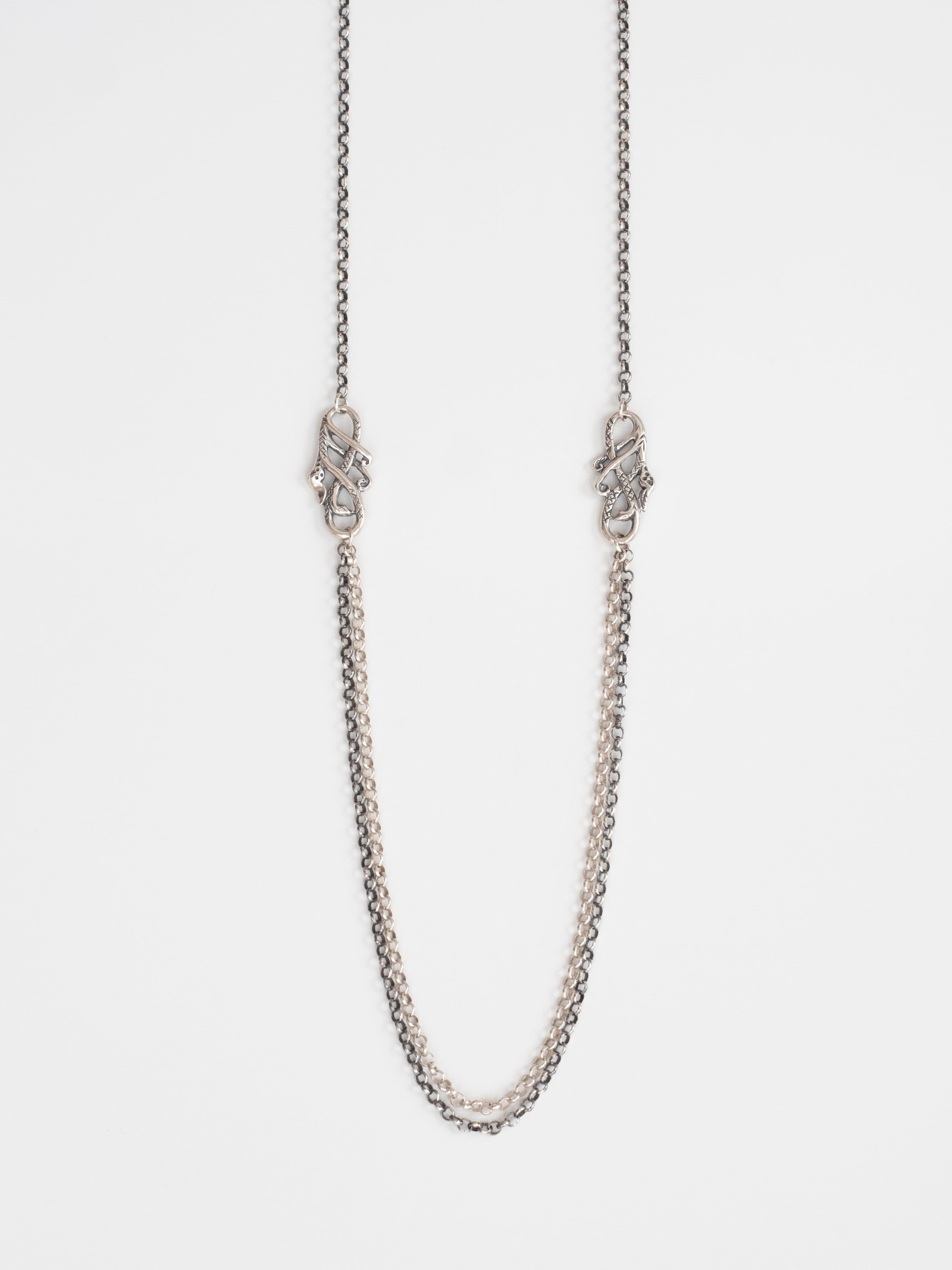 Viking Style Necklace / Denmark