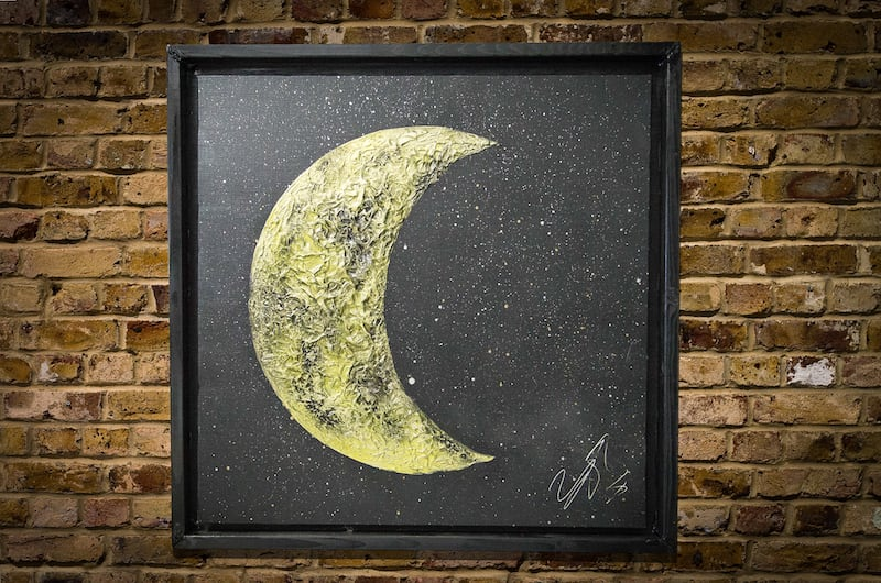 Moon (solidity collection)