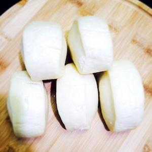 【冷凍便】一口鲜牛奶馒头(ヒトクチミルクパン)