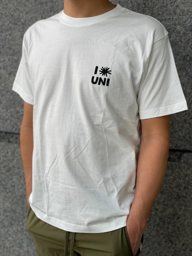 うにシャツ 〜unishabu ver.〜