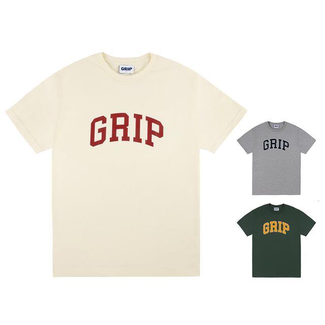 CLASSIC GRIP|GRIP T-SHIRT