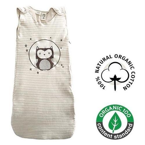 Pure Start Organics【オーガニックコットン100%】スリーピングバッグ