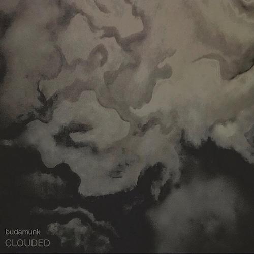 【CD】Budamunk - Clouded