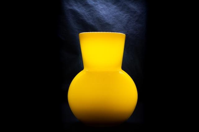 Flower Vase CITRON【定期便にピッタリ】