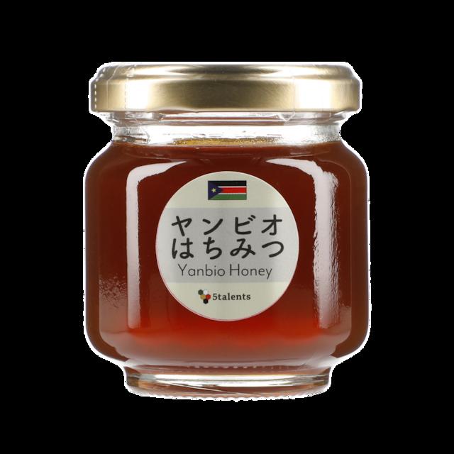 ヤンビオはちみつ(濃いマンゴー蜂蜜)