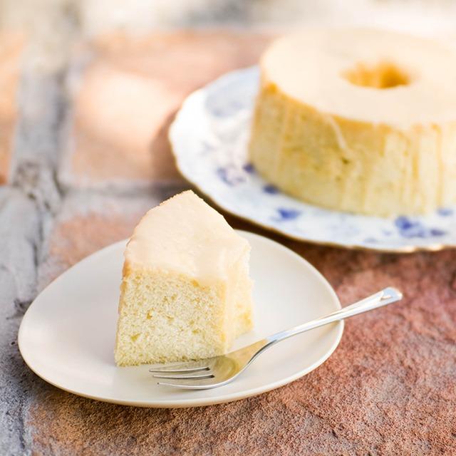 【お試しセット】プレミアムしょうがシロップ&シフォンケーキ
