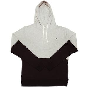 Desmond Hooded Fleece