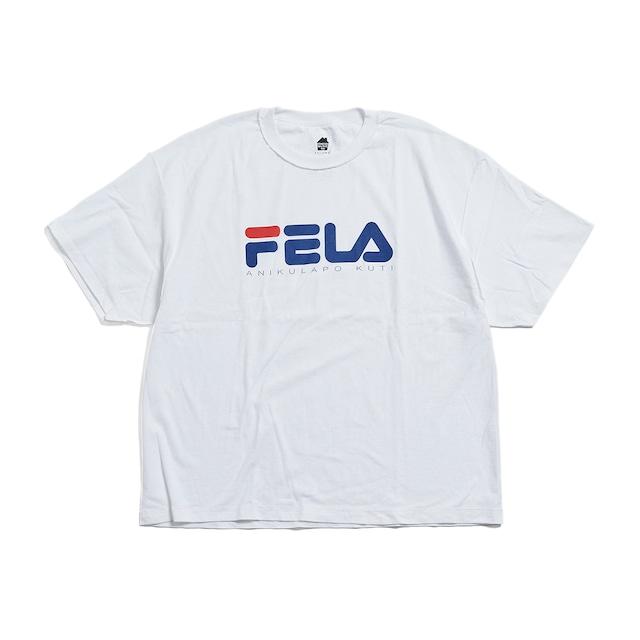 FELA S/S T-SHIRT