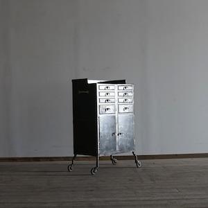 #04-01  Vintage cabinet