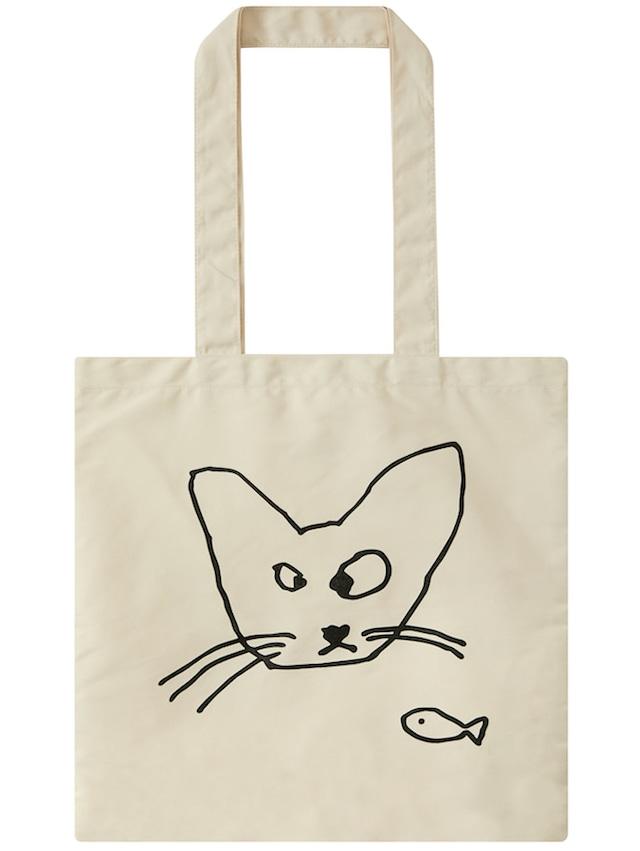 【Mogu Takahashi】SHOULDER BAG neko