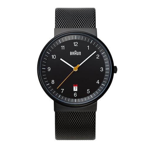 BRAUN(ブラウン) 腕時計 BNH0032