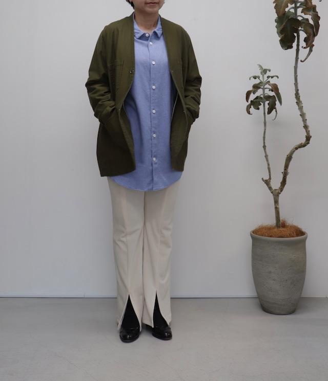 FIRMUM 【フィルマム】 カバーオールジャケット mens/womens