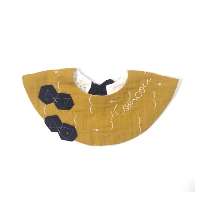 セミオーダー 刺繍スタイ