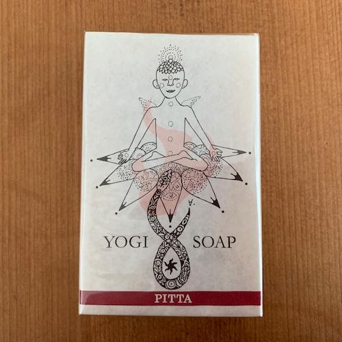 MOONSOAP ヨギソープ ピッタ (火) 【ナチュラルコスメ】