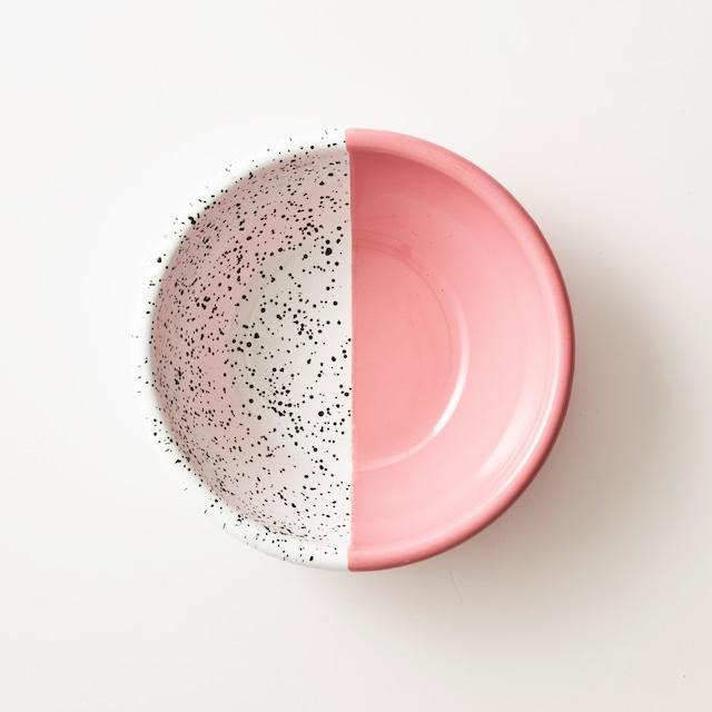 KAPKA - Mind Pop - Salad Bowl - Pink