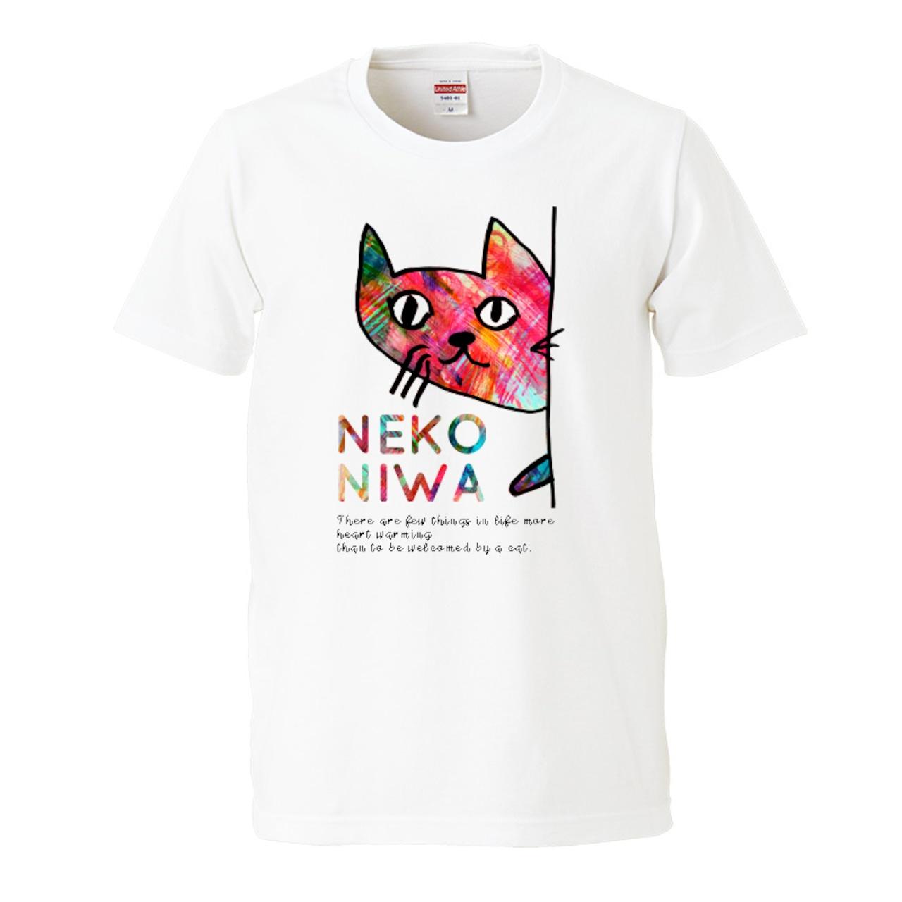 猫庭Tシャツ 2019 autumn Collection vol.2 送料無料‼