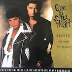 Babyface Featuring Toni Braxton – Give U My Heart