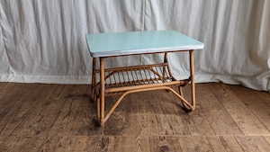 Upcycle Small Table by sonota